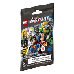 Minifiguras Lego Dc Super Heroes