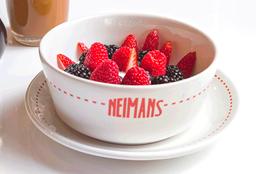 Yoghurt Griego con Frutos Rojos