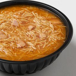 Sopa de Fideos 1 Litro