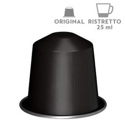 Café Original Ispirazione Ristretto Italiano - 25/40 mL