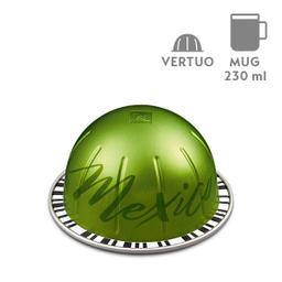Café Vertuo Master Origin Mexico - Mug 230 mL