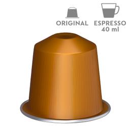Café Original Ispirazione Genova Livanto - 40 mL