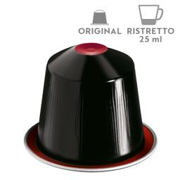 Café Original Ristretto Italiano Decaffeinato - 25/40 mL