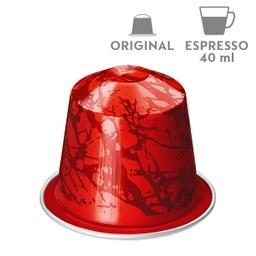 Café Original Ispirazione Napoli - 25/40 mL