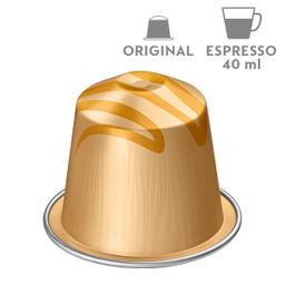 Café Original Caramel Creme Brulee - 40 mL