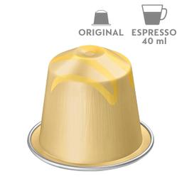 Café Original Vanilla Eclair - 40 mL