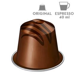 Café Original Cocoa Truffle - 40 mL