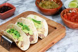 Tacos Perrones