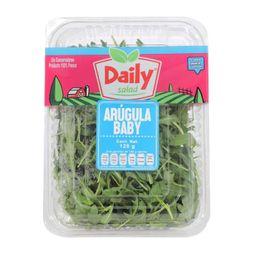 Daily Arúgula Orgánica Baby