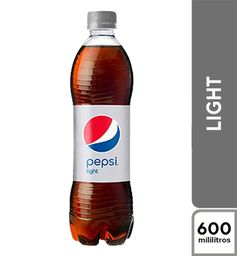 Pepsi Light 600 ml