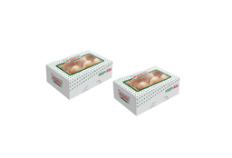 2x1 en Krispy Bites