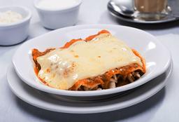 Enchiladas Parroquia