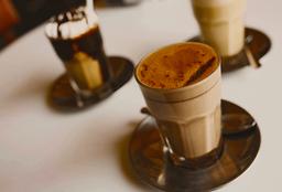 Chocolate a la Francesa