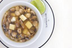 Sopa Marquesa
