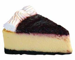Rebanada de Chesse Cake