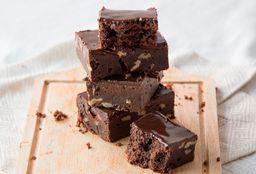 Brownie Caja de 16 Piezas