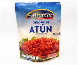Chilorio de Atun