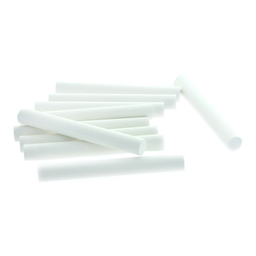 Gis Blanco Comprimido 80 mm 10 U Blanco
