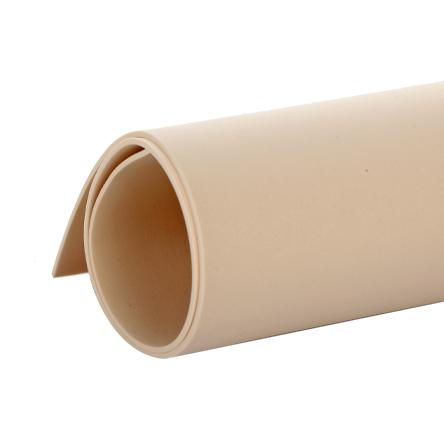 Placa de Fomi 49x49 cm Marfil