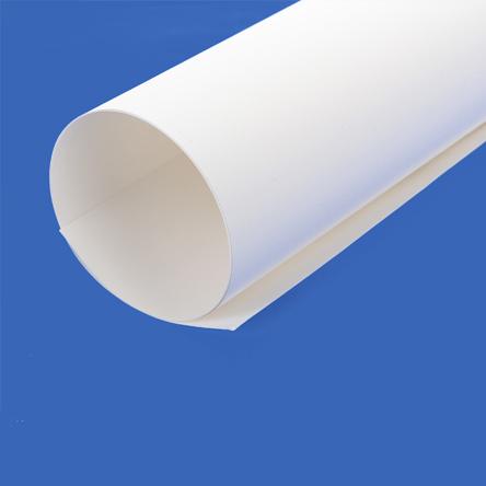 Cartulina 180g 50x60 cm Blanco