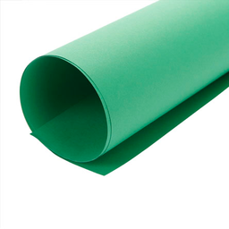 Cartulina 180g 50x60 cm Verde
