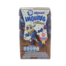 Alpura Leche Vaquitas Chocolate