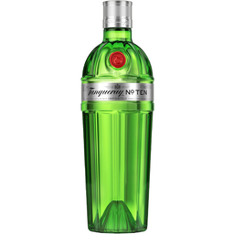Tanqueray No Ten Tanqueray Botella 700 mL