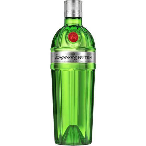 Tanqueray No Ten Tanqueray Botella 700 mL