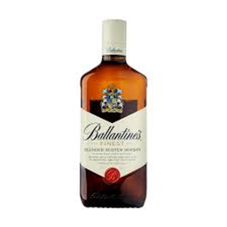 Whisky BALLANTINE'S Botella 750 mL