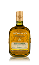 Whisky Buchanans Master Buchanans Botella 750 mL