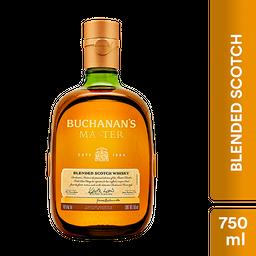 Buchanan's Buchanan'S Whisky Master