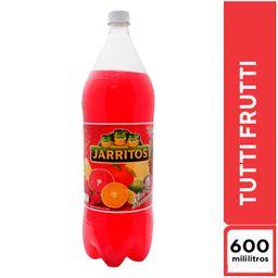 Jarritos Tutti Frutti 600 ml