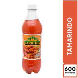 Jarritos Tamarindo 600 ml