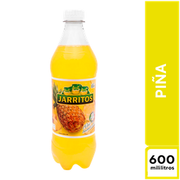 Jarrito Piña 600 ml