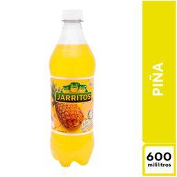 Jarritos Piña 600 ml