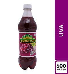 Jarritos Uva 600 ml