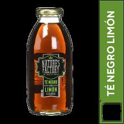 Nature´s Factory Negro Limón 485 ml