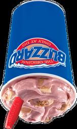 Frutos Rojos Pay de Queso Blizzard®