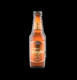 Cerveza Tempus Dorada Botella 355 ml