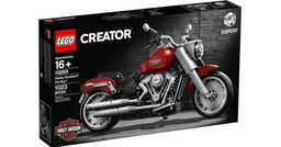 Set de Bloques Lego Harley Davidson 1023 U