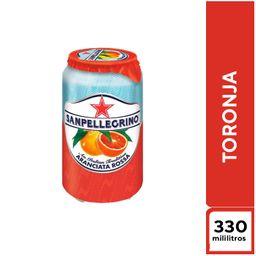 San Pellegrino Toronja  330 ml