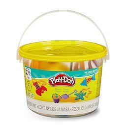 Minicubeta Play-Doh