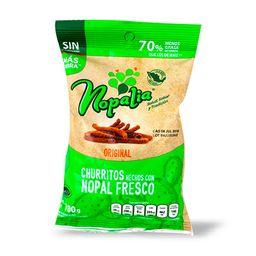 Nopalia Original Chile Limón