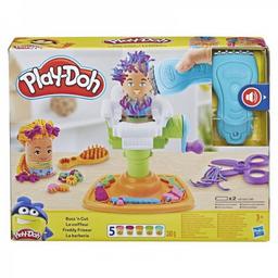 Masa Play Doh Cortes Divertidos Electronicos