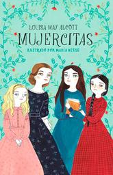 Mujercitas - Louisa May Alcott 1 U