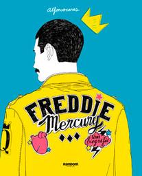 Freddie Mercury Alfonso Casa 1 U
