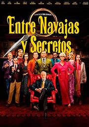 Dvd Entre Navajas Y Secretos 1 U