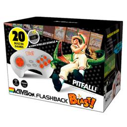 Consola Activision Flashback Blast! 1 U