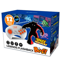 Consola Legends Flashback Blast! 1 U