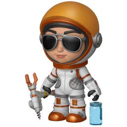 Figura Funko Pop Fortnite S5 S1 Moonwalker 1 U